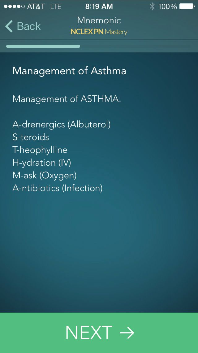 19 best images about Nursing- Respiratory (Asthma, COPD ...