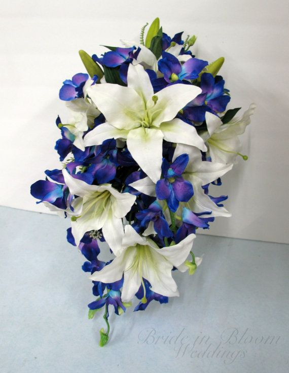 197 Best Images About Wedding Bouquets On Pinterest