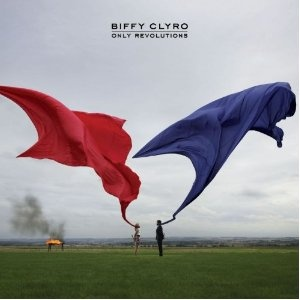 Only Revolutions by Biffy Clyro