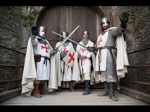 Anioły I Demony Templariusze Masoni Iluminaci-Film Dokumentalny Lektor. - YouTube