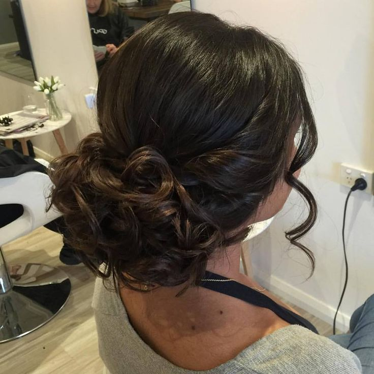 Best 25 black hairstyles updo ideas on pinterest wedding updo 60 trendy easy hair updos to look stunning this summer pmusecretfo Images