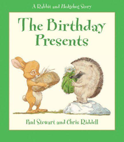 The Birthday Presents (Rabbit & Hedgehog) Price:$0.75