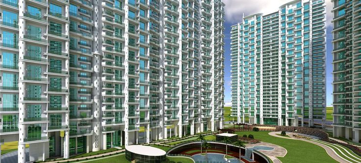 There are few #residential #apartments in Noida that can match the style and grandeur of the upcoming Mahagun Mezzaria. Price though on the high-end segment, the builder is offering attractive payment plans to make the purchase easier.