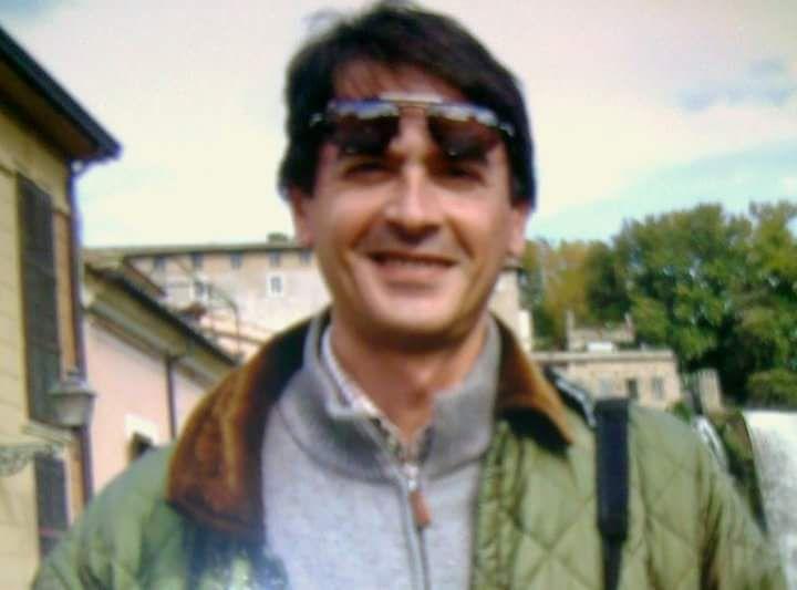 """Vittorio Giummo: """"Tira una brutta aria in casa Catanzaro"""""""