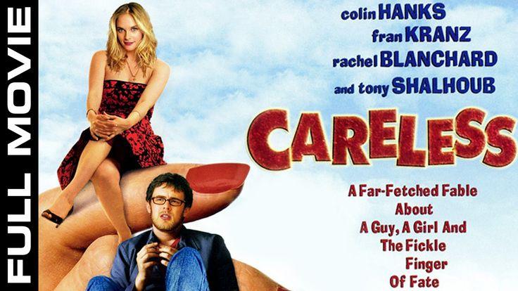 Hollywood Movies 2015 Full Movie  - Careless - English Full HD Movies - ...