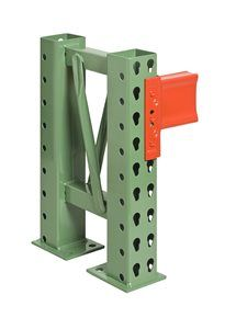 Teardrop pallet racking are the most beneficial part of your pallet racking system. It provides you with all the necessary requirements and kinds of your racking system. #teardrop pallet racking