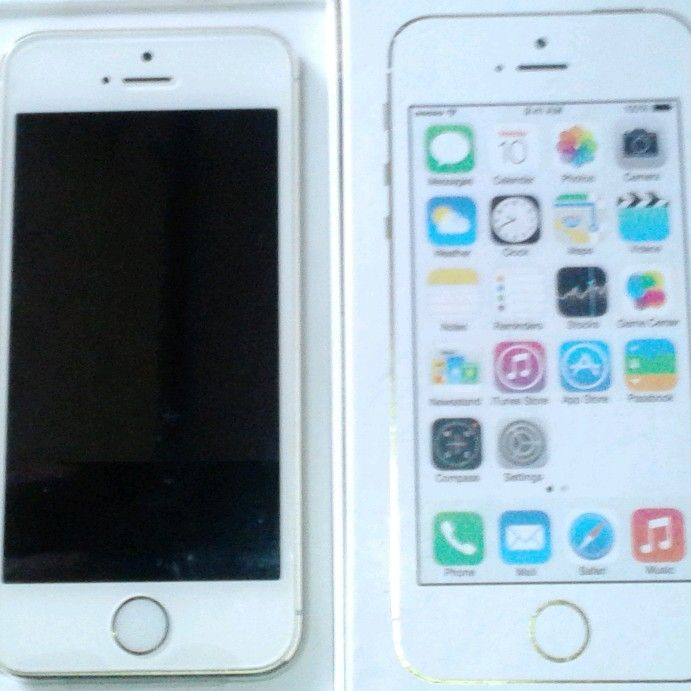 iphone 5s 16g world 99%