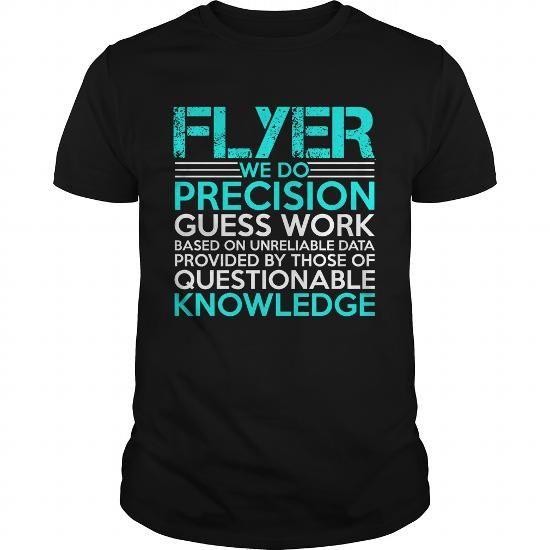 FLYER Precision2 P1 #pocket tee #sweatshirt dress. PURCHASE NOW  => https://www.sunfrog.com/Jobs/FLYER-Precision2-P1-Black-Guys.html?68278