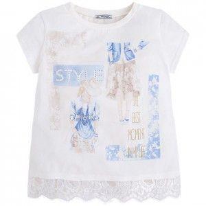 MAYORAL koszulka style 6066 82
