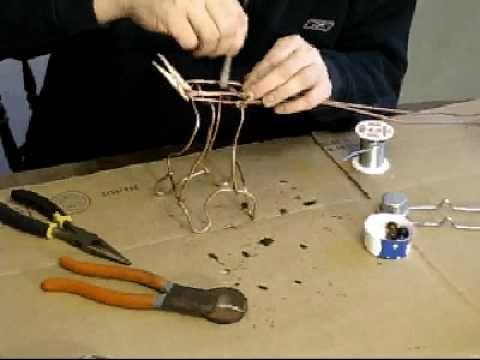 How to Make a Rolling Ball Sculpture (4 of 9)                                                                                                                                                                                 More