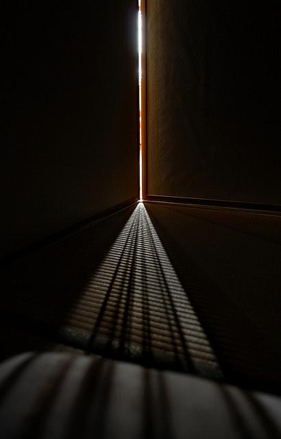 tatami room, photo by Owen Murray