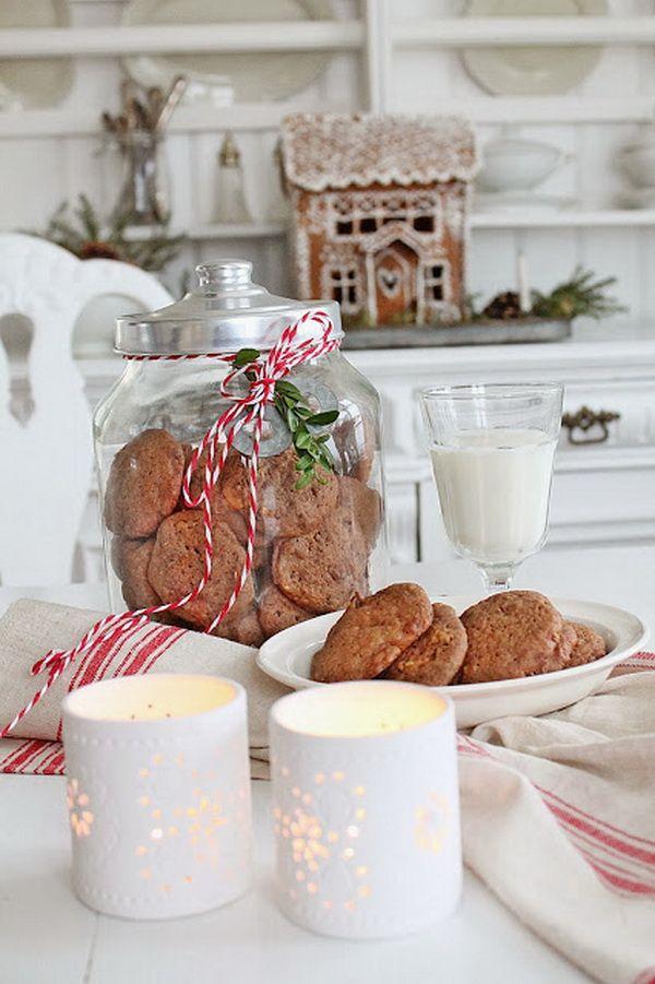 Rustikale Weihnachten – Dekorella   – Christmas Decorations