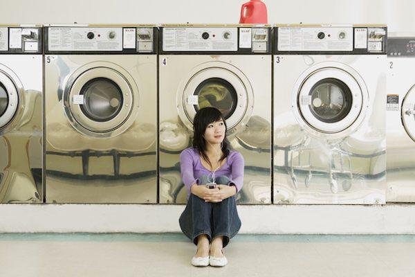 全国でコインランドリーが増え続けている理由 一家に1台洗濯機がある時代に? | ホリエモンドットコム