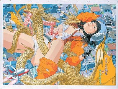 Makoto Aida (会田 誠)