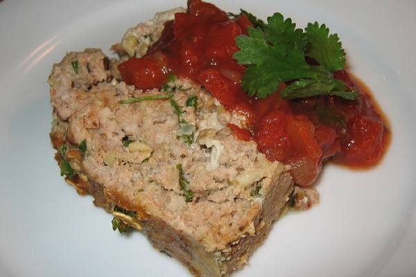 Crockpot Meatloaf!  The true lazy trainer's recipe.  Set and forget!  Give it a try :)