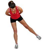 Стройные бедра и крепкие ягодицы: специальный комплекс упражнений
