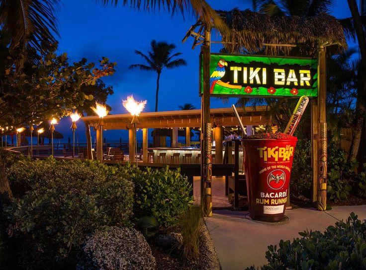 7 Best Tiki Bar At Postcard Inn Images On Pinterest Orada