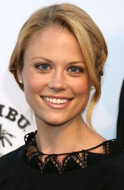 Claire Coffee was born on April 14, 1980 in San Francisco, California. Description from celebritysizes.com. I searched for this on bing.com/images