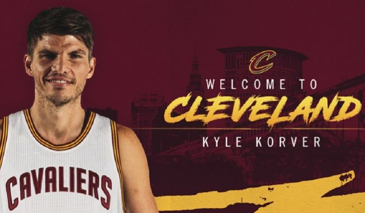 Kyle Korver picked up by Cleveland Cavaliers - https://movietvtechgeeks.com/kyle-korver-picked-cleveland-cavaliers/-Cleveland Cavaliers Acquire Sharpshooter Kyle Korver To Bolster Guard Position