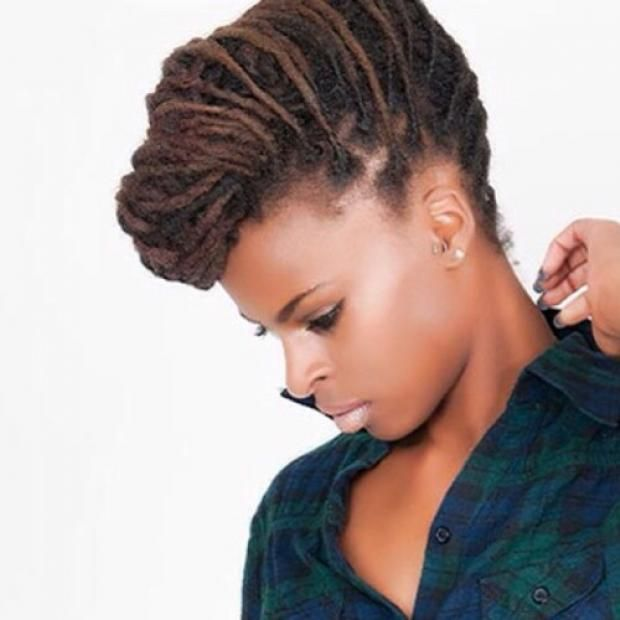 100 Locs Hairstyles For Black Women – Hairstyle Insider
