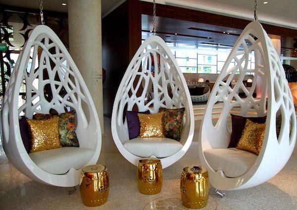 Woo Bar Singapore Lounge