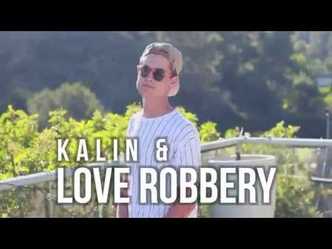 Kalin and Myles: Love Robbery (music video) - Kian Lawley + Ricky Dillon - YouTube