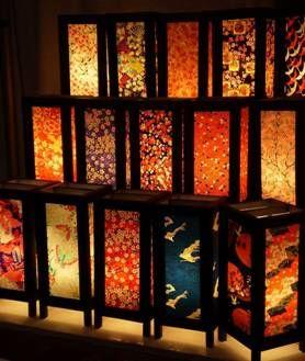Best 20 japanese paper lanterns ideas on pinterest - Asian ideas paper lanterns ...