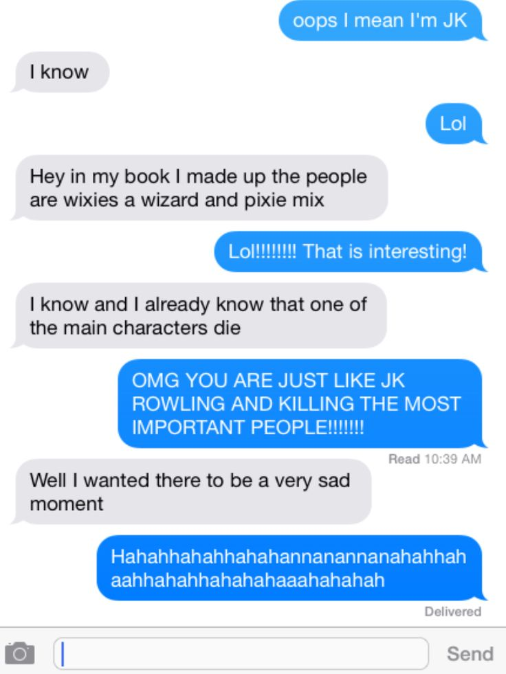 My friend wanted to write Harry Potter book #8 so.......