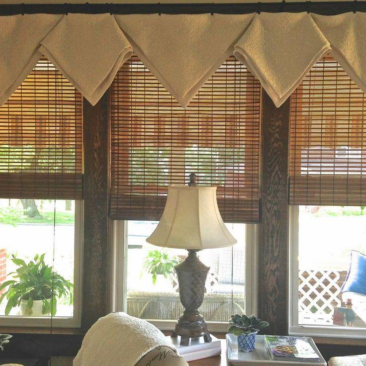 incredible living room window treatments | 10 Awesome Ideas for Window Treatments in 2019 | Window ...