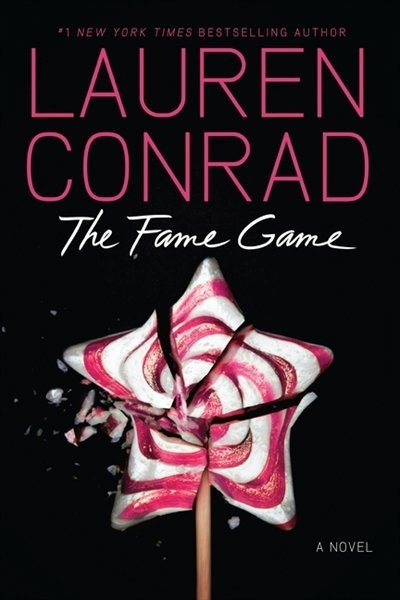 now reading: Teens Book, Worth Reading, Book Shelf, Fame Games, Book Worth, Book Covers, Lauren Conrad, 2012 Book, Book Jackets