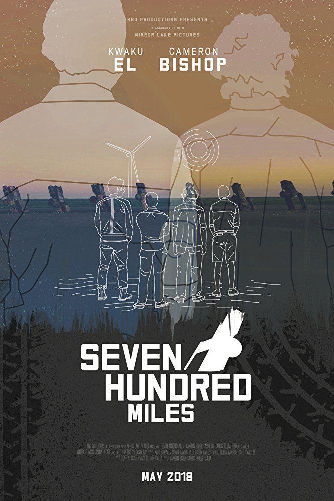 Seven Hundred Miles Movie Trailer Https Teaser Trailer Com Movie Seven Hundred Miles Sevenhundredmiles Sevenhund Fictional World Movie Trailers Movies