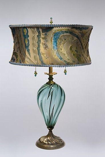 Kinzig Design Lucia Table Lamp #LGLimitlessDesign & #Contest