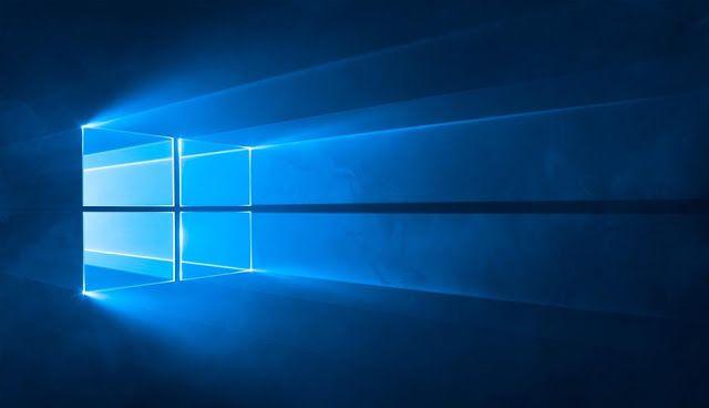 كيف تجعل ويندوز يغلق تلقائي ا في حال إدخال كلمة المرور خاطئة مداد الجليد Windows 10 Windows Desktop Screenshot