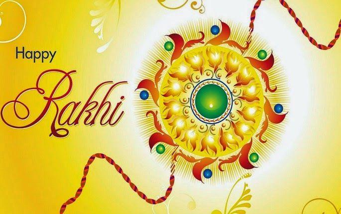 Get the best raksha Bandhan hindi SMS. Send Rakhi SMS in hindi to your siblings and wish them a very happy Raksha Bandhan 2014. Download Happy Rakhi e-cards,