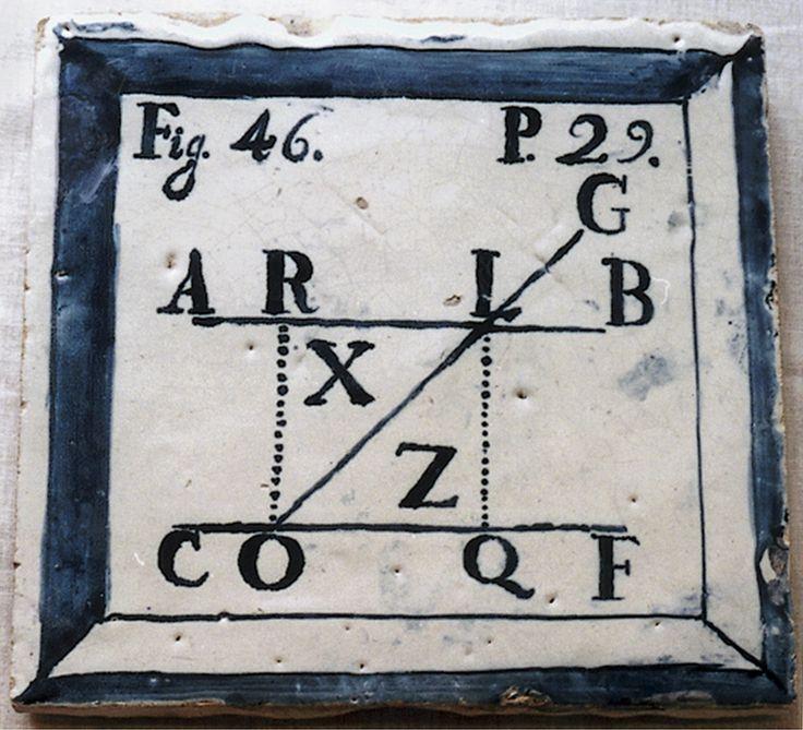 """HENRIQUE LEITÃO - """"azulejos matemáticos"""" / """"mathematical azulejos"""" [Museu Nacional de Machado de Castro...] #Azulejo #AzulEBranco #BlueAndWhite"""