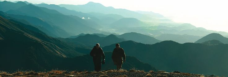 Kaikoura Wilderness Walks Luxury Guided Hiking Tour New Zealand