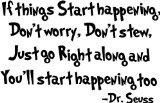 Dr. Seuss | Read it, live it | Pinterest | Dr. Seuss, Stew and Dr ...