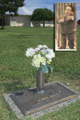 9 Celebrity Gravesites Worth Paying Respect To
