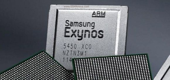 Rumor suggests the Galaxy S IV will use Exynos 5450 chipset    Mobile Tech News