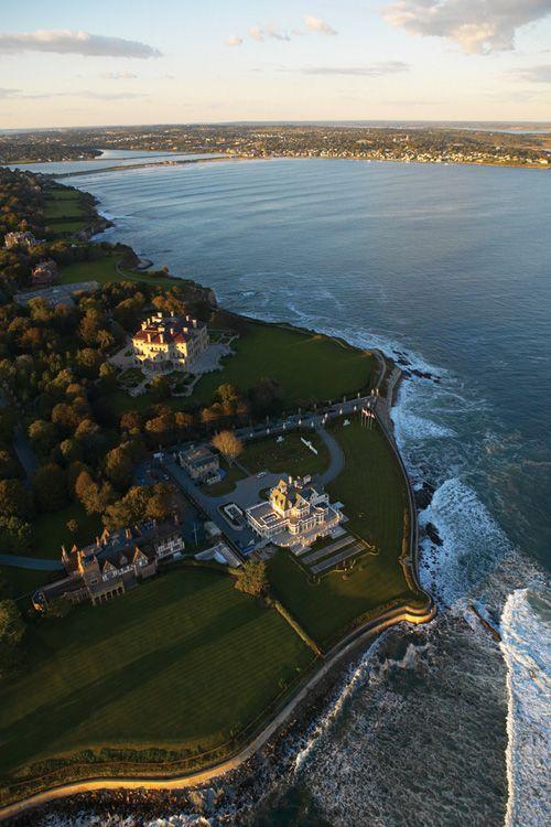 Newport Nearby | Castle Hill Inn | Newport, Rhode Island
