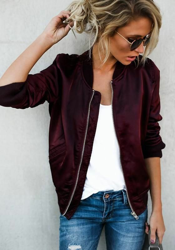 10+ Fall Fashion outfits you should copy now – Pinbild