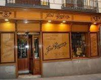 Guitarras Ramirez, tienda de guitarras españolas en Madrid