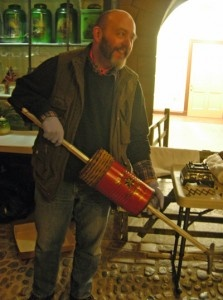 Victorian Vacuum Cleaner Rug Beaters Vintage Vacs