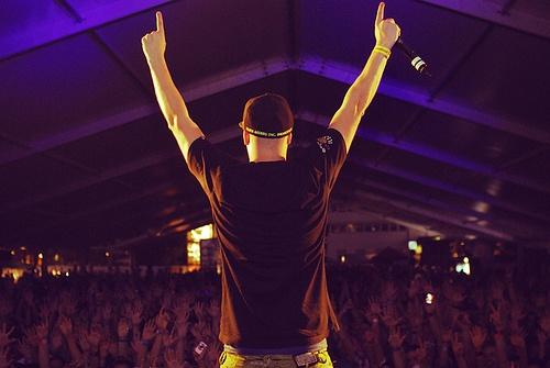 DJ Mista S Blockfest 2011