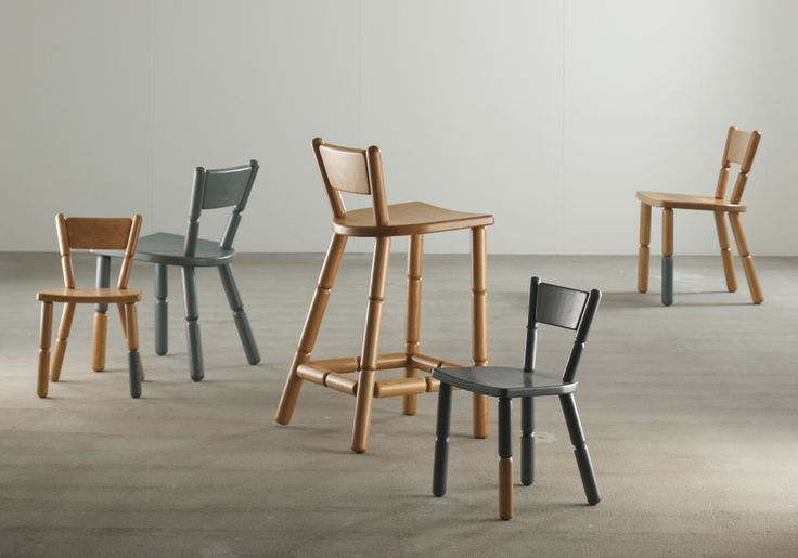 Design Milk | Freshwest Gets Lazy for Joined + Jointed