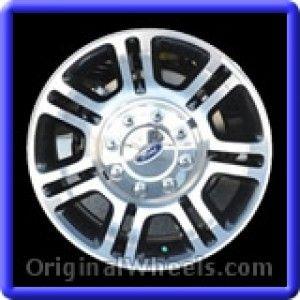 Ford Trucks 2013 Wheels & Rims Hollander #3951  #FordTrucks #Ford #Trucks #F100 #F150 #F250 #F350 #2013 #Wheels #Rims #Stock #Factory #Original #OEM #OE #Steel #Alloy #Used