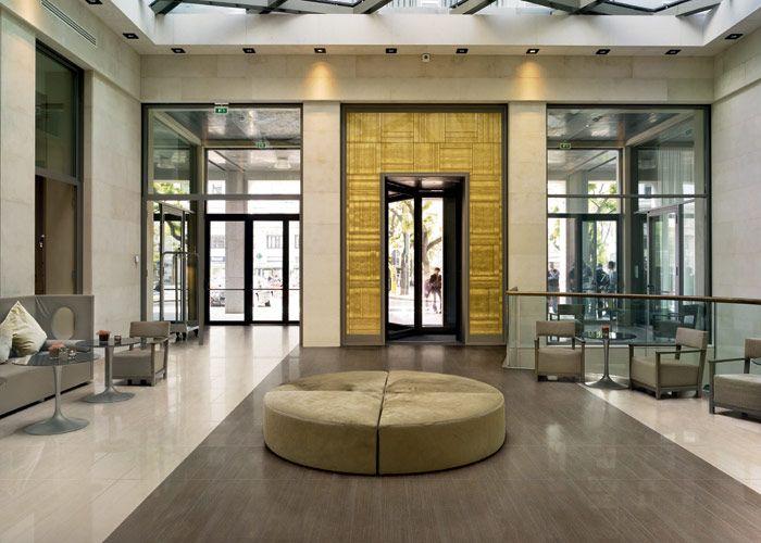 East Coast Tile Inspiration Roomscene Gallery - Materia