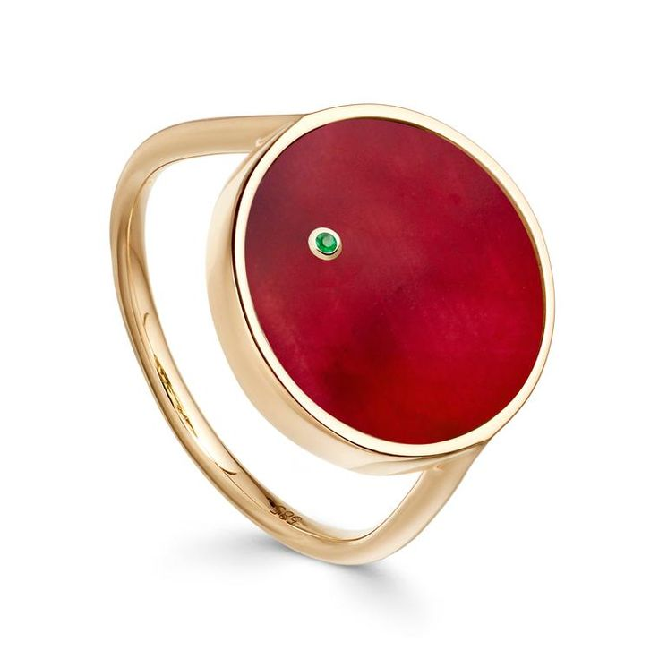 Presenting Dominic Jones' debut jewellery collection for Astley Clarke named Astronomy. Inspired by space, stars and planets. In a stylised fashion using colourful gemstones. http://www.thejewelleryeditor.com/jewellery/article/dominic-jones-astley-clarke-astronomy-jewellery-collection/ #jewelry