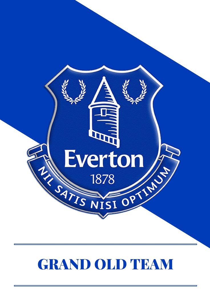 Best 25+ Everton fc ideas on Pinterest | Everton, London football teams and Goodison park