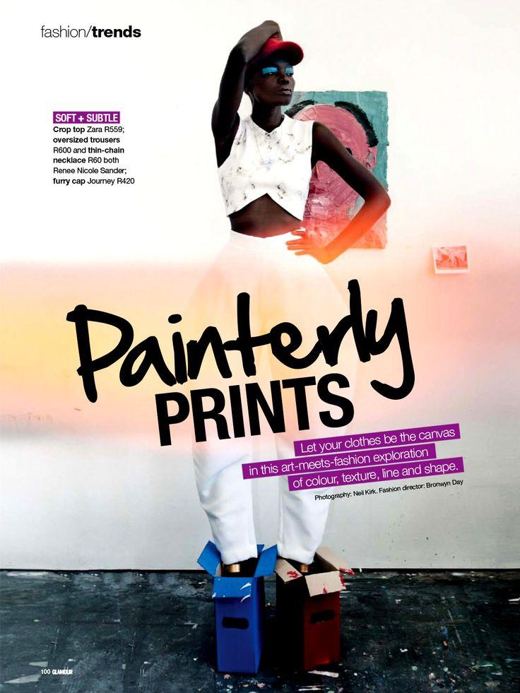 68 besten FASHION | EDITORIAL Bilder auf Pinterest | Elle magazine ...